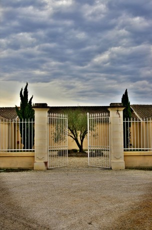 Château Mongravey