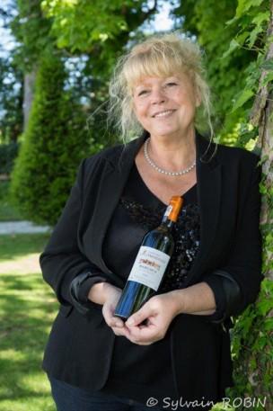Karin Bernaleau