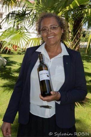 Chantale Molinari